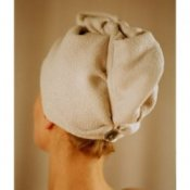 Spa Collection - Hair Wrap