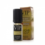 VIP Electronic Cigarette Mrs Bee's Vanilla Custard E-Liquid