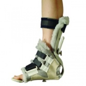Health and Care Diabetic Heel Relief Orthosis