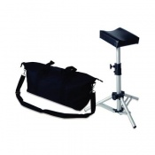 Hadewe Podiatry Foot Rest With Carry Bag