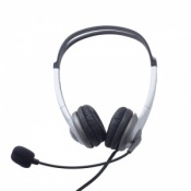 Hearing Aid Compatible Headset and Mic