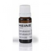 Heine Dermatoscopy Oil 6 Pack