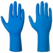 Supertouch Hi-Risk Latex Gloves 1041