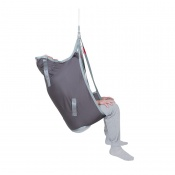 High Back Patient Lifting Sling