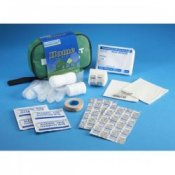 Steroplast Home First Aid Kit