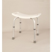 Homecraft Aluminium Shower Stool