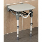Homecraft Tooting Padded Shower Seat
