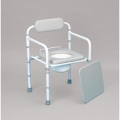 Homecraft Uni-Frame Folding Commode