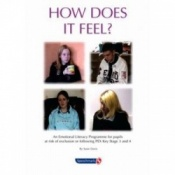 How Does It Feel? By Susie Davis