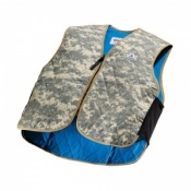 Techniche HyperKewl Evaporative Cooling Military Sport Vest