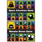 Phonics Board Games Saver Pack