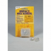 Impact Noise Reducing Ear Plugs
