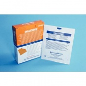 Inadine Iodine Sterile Dressing (Pack of 25)