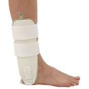 Inflatable Ankle Brace
