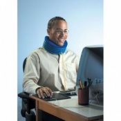 Inflatable Neck Brace