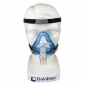 DeVilbiss Innova Full Face CPAP Mask