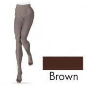 Sigvaris Intrigue Class 2 Brown Compression Tights