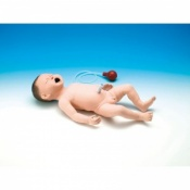 Intubation- and Reanimation Neonate