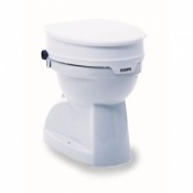 Invacare Aquatec 90 Toilet Seat Raiser