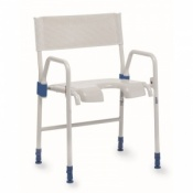 Invacare Aquatec Galaxy Shower Chair