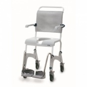 Invacare Aquatec Ocean Shower Commode Chair