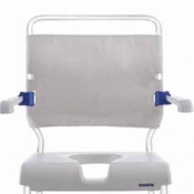 Invacare Aquatec Ocean XL Back