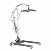 Invacare Birdie Compact Hoist with Detachable Battery
