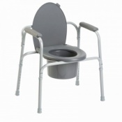 Invacare Styxo 9630E Commode