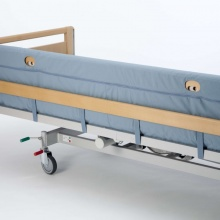 Invacare Line Side Rail Cover