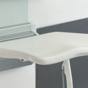 Invacare Folding Shower Seat R8804