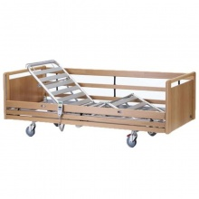 Invacare SB 755 Complete Profiling Bed