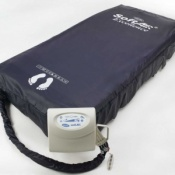Invacare SoftAir Excellence Dynamic Alternating Mattress