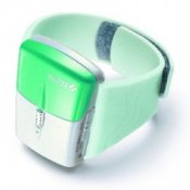 I-Trans Motion Sickness and Travel Sickness Relief Watch
