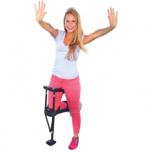 iWALK 2.0 Hands Free Crutch - Money Off!