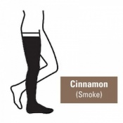 Juzo Attractive Thigh 18-21mmHg Cinnamon Compression Stocking