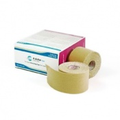 K-Active Kinesiology Tape Beige