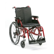 Drive Medical K Chair Self Propelled Wheelchair