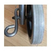 Days Kerb Climber for 100 Series Rollators