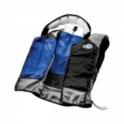 Techniche KewlFit Men's Weight Management Cooling Vest