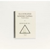 Kinesio Illustrated Kinesio Taping Book (4th Edition)