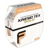 Kinesio Tex Gold FP Kinesiology Tape (Beige)