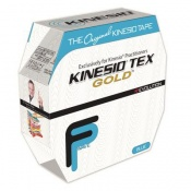Kinesio Tex Gold FP Kinesiology Tape (Blue)