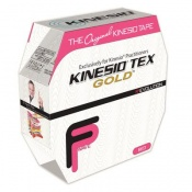 Kinesio Tex Gold FP Kinesiology Tape (Pink)
