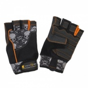 Kinetic RX Pro Weightlifting Gloves