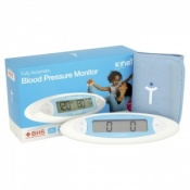 Kinetik Upper Arm Blood Pressure Monitor
