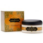 Kama Sutra French Vanilla Creme Souffle Body Cream