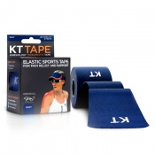 KT Tape Kinesiology Therapeutic Tape Navy Blue
