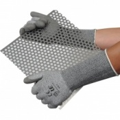 Kutlass PU330 Cut Resistant Gloves with Extended Cuffs