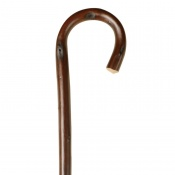 Ladies' Economy Chestnut Walking Stick