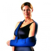 Lancaster Shoulder Immobiliser Arm Sling